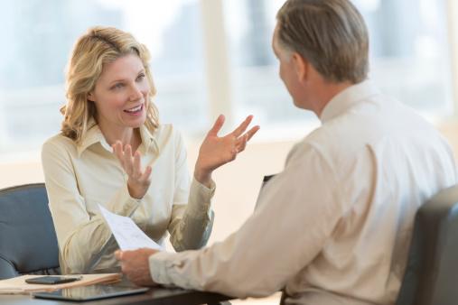 NLP on Sales Training