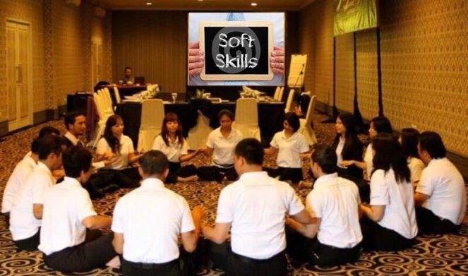 Pelatihan Motivasi dengan Hypnosis dan NLP