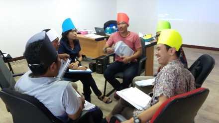 Supervisory Skills Training